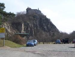 Parkoviste pod Kunkou (Kunetickou horou)