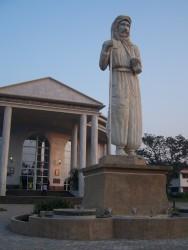 Zakladatel mesta Brazzaville