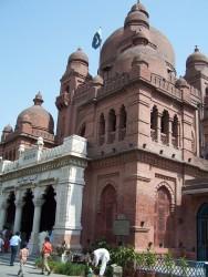 Muzeum Lahore