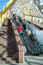 Most pro pesi