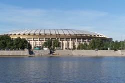 Stadion Luzniky