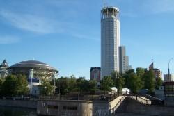 Reka Moskva
