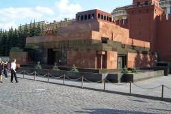Mauzoleum V.I.Lenina