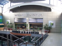 Wateen Telecom LTD. Tady jsem skolila.