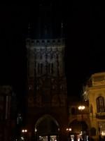 Náhled alba: Nocni Praha