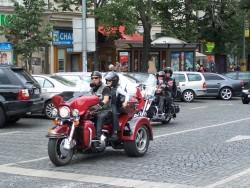 Projizdka motorkaru