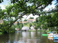 Highlight for Album: Recall & Vltava 2008
