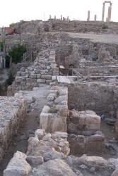 Vykopavky, Amman