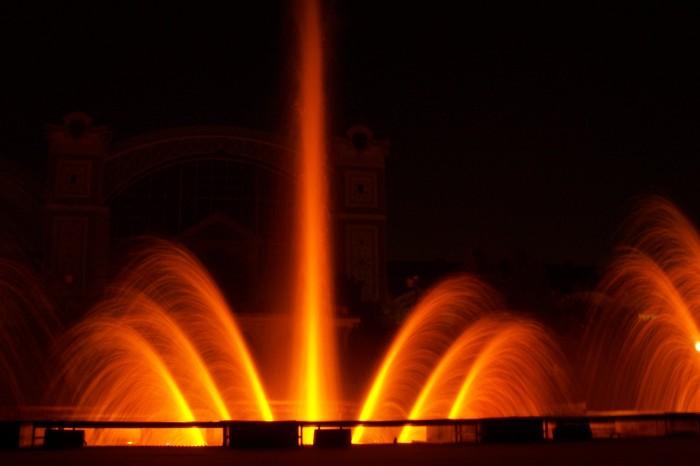 Fontana IX