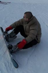 Snowboardak Ales