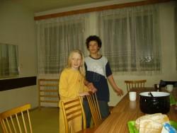 Ada & Evzen